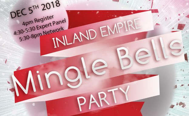 Mingle Bells 2018