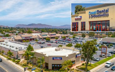 Moreno Valley Real Estate