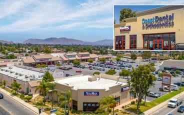 Moreno Valley Real Estate