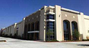 Moreno Valley Logistics Building