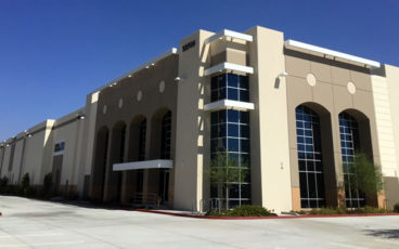 Moreno Valley Logistics Building