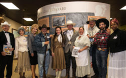 Night at Victor Valley Museum