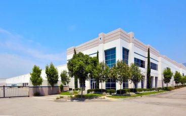 Cushman Wakefield San Bernardino