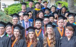 Oak Valley College Commencement