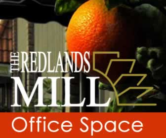 Redlands Office Space - Mills
