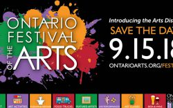 Ontario Festival of Arts