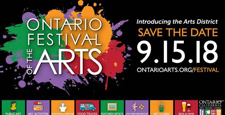 Ontario Festival of Arts