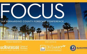 Focus, San Bernardino County Forecast