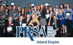 PRSA-Inland Empire - Polaris