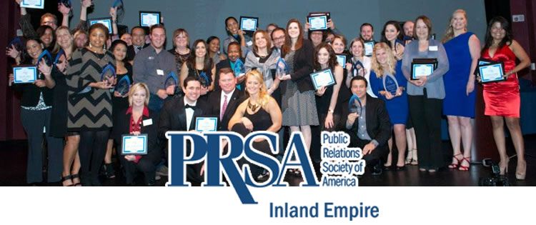 PRSA-Inland Empire - Polaris