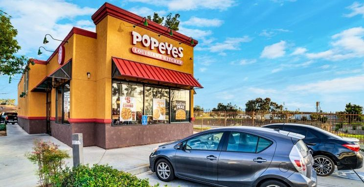 Progressive Real Estate Partners Sells Single Tenant Popeyes