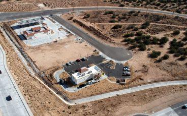 Progressive Real Estate - Chevron Hisperia
