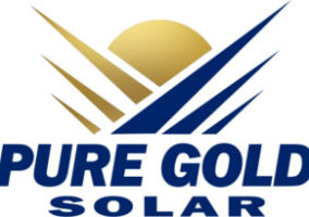 Pure Gold Solar Inland Empire