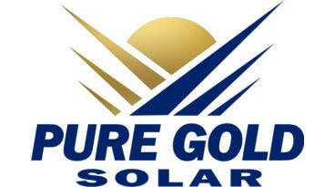 Pure Gold Solar Inland Empire