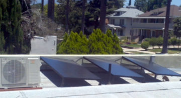 Residential Solar in Redlands