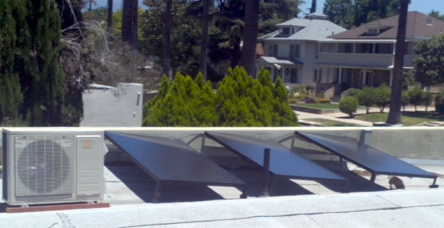 Residential Solar in Redlands