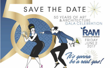RAM 50th Party
