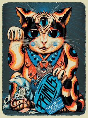 Jeff Soto - Primus