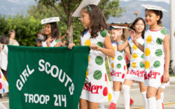 Rancho Cucamonga Founders Day Parade