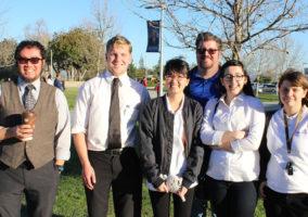 RCC Students qualify for SkillsUSA
