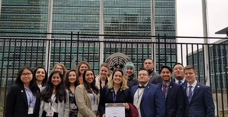 RCC - UN Delegation