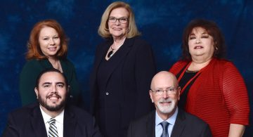 RCCD Board of Trustees