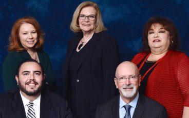RCCD Board of Trustees