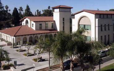 RCCD - Kane Building Riverside