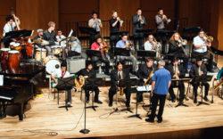 RCC Jazz Music