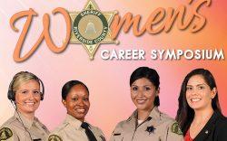 Riverside Sheriff Womens Career Symposium