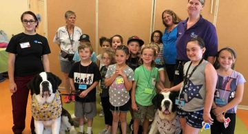Riverside County Pets Critter Camp