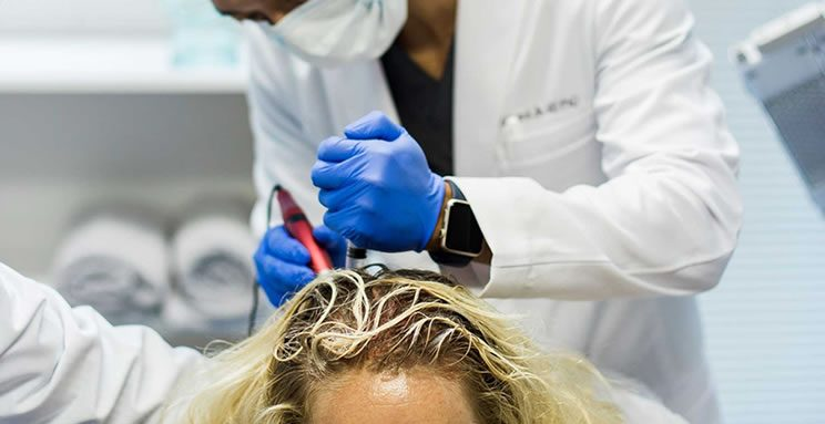 PRP Hair Regeneration After Chemotherapy - InlandEmpire us