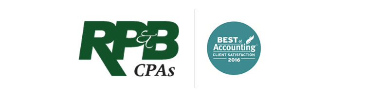 Roorda, Piquet & Bessee, Inc. Earn's 2016 Best of Accounting™ Award from Inavero