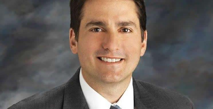 Todd Corbin Riverside Public Utilities