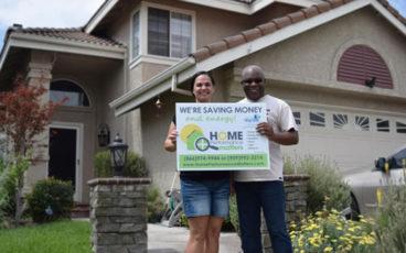 Rancho Cucamonga Home Energy Tour