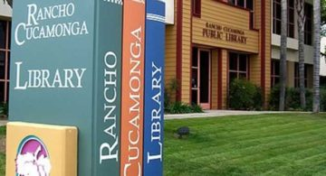 Rancho Cucamonga Library