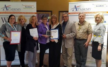We Reach Out Award Nonprofit