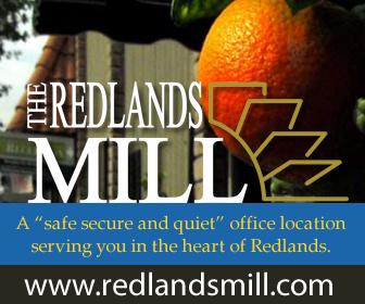 Redlands Mill Business Office