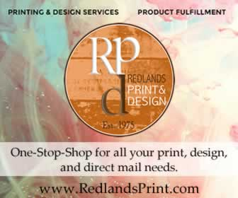 Redlands Print Shop