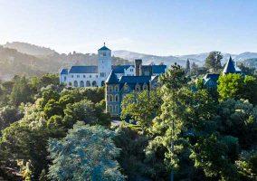 Redlands San Fransisco Theological Seminary