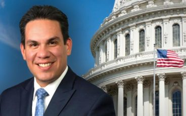 Pete Aguilar, CA 31