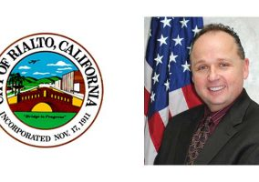 Rod Foster, City of Rialto