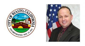 Rod Foster, City of Rialto
