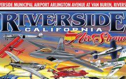Riverside Air Show