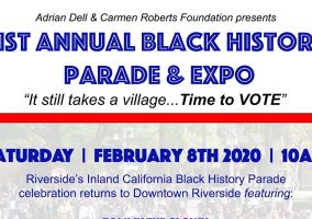 Riverside Black History