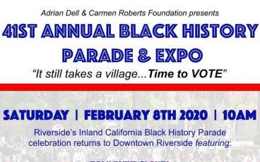 Riverside Black History