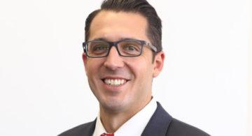 Riverside CFO Adam Raymond