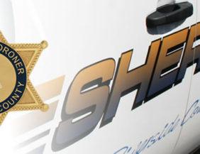 Riverside County Sheriff Header