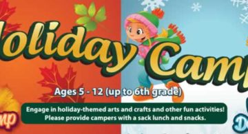 Holiday Camps in Riverside