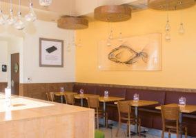 Rubio's Coastal Grill - Eastvale